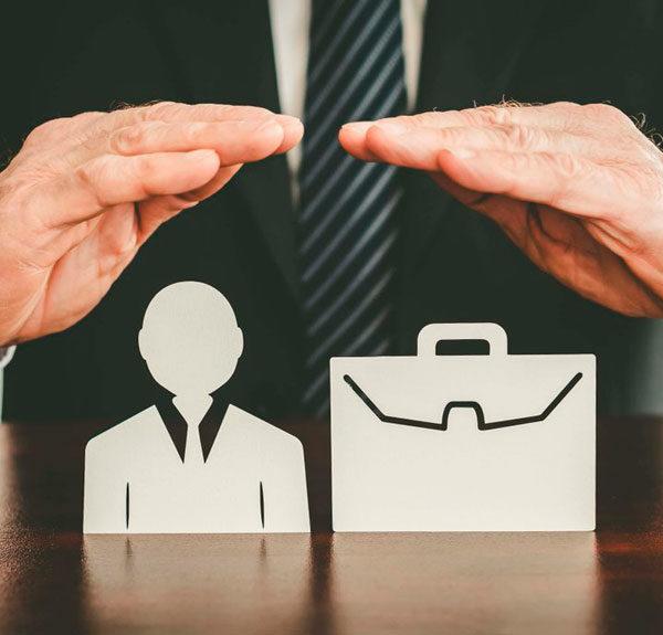 Indemnización de las compañías aseguradoras por cese de actividad